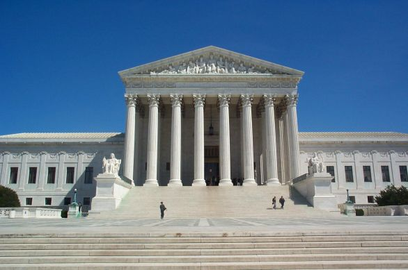 Straw Purchasing Case Reaches US Supreme Court