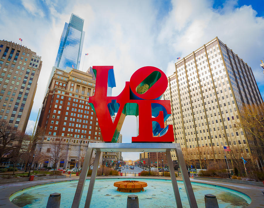 Join Us for a Mothers' Day Rally Saturday in Love Park