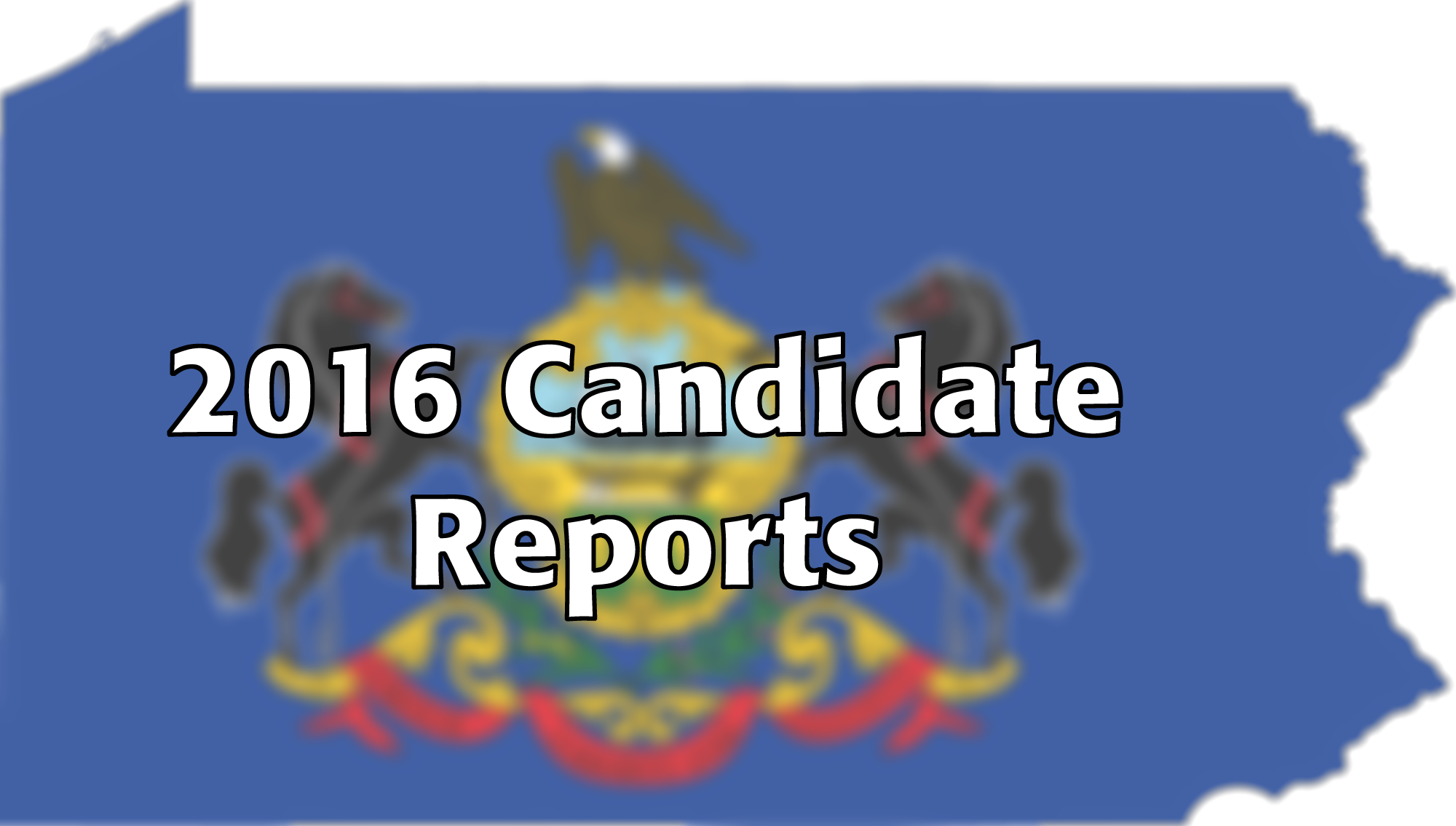 CeaseFire Pennsylvania Issues Reports on Candidates For U.S. Senate and PA Attorney General