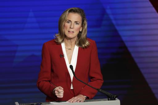 Katie McGinty Thanks CeaseFirePA During Debate