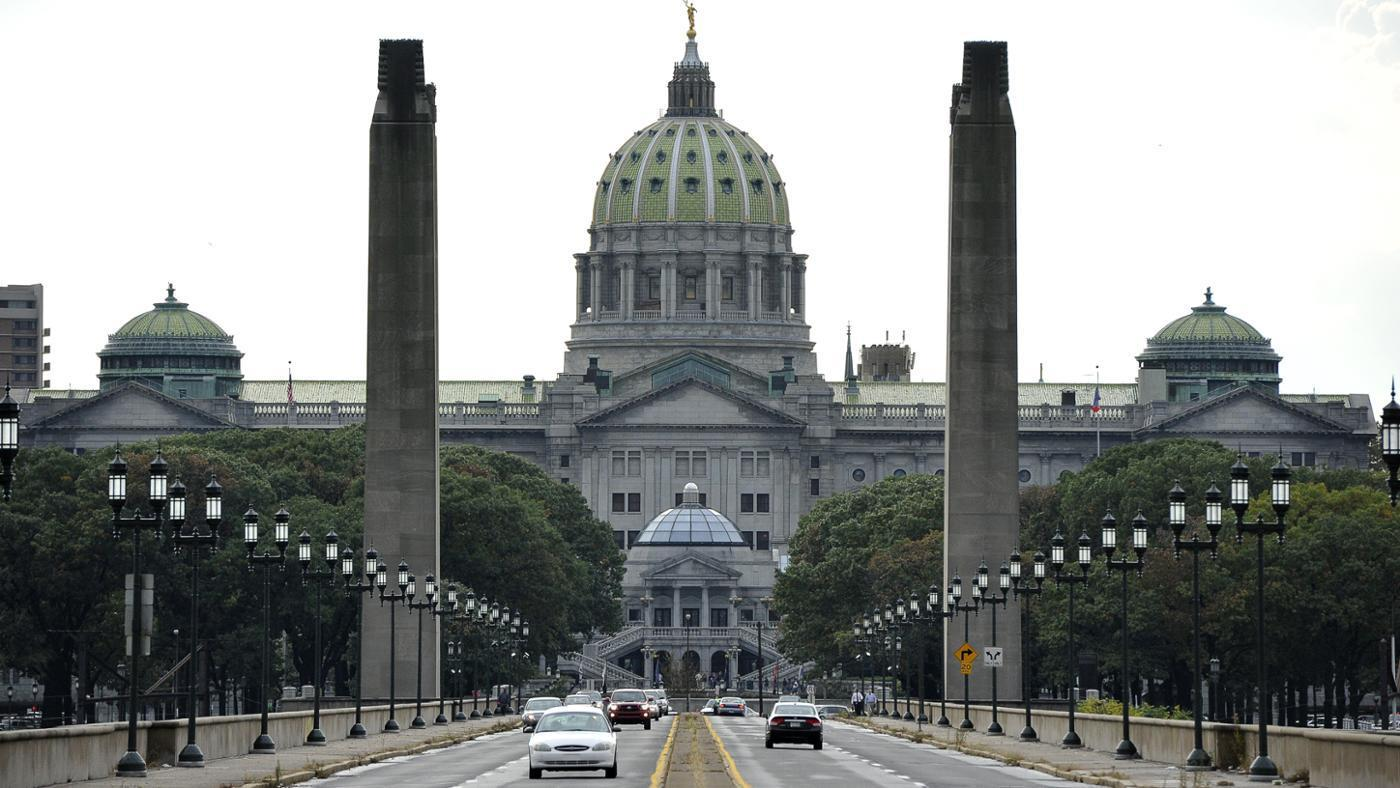 "CeaseFirePA Condemns Senate Efforts to Resurrect The ""Sue Our Cities"" Law"