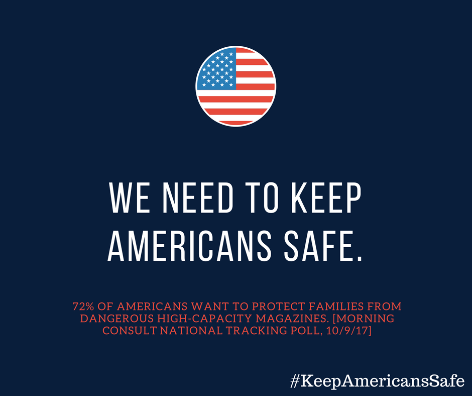Keep Americans Safe Act