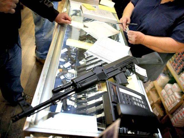 Failed Background Checks Led FBI to Order the Seizure of Over 4,000 Guns in 2016