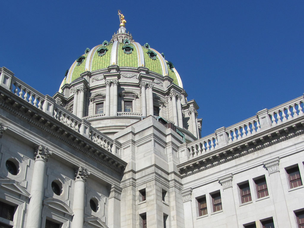 PA Senate Passes Bill to Disarm Domestic Abusers, Bill Heads to Governor Wolf