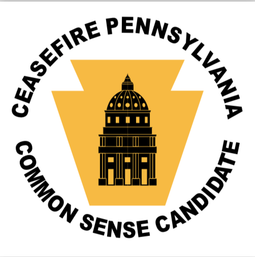 CeaseFire Pennsylvania's Commonsense Candidates