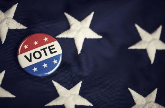 Election Day is November 6. Gun Violence Prevention is Always on the Ballot. Be an Informed Voter!