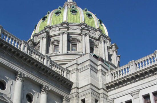 Bill to Disarm Domestic Abusers Heads to Governor Wolf