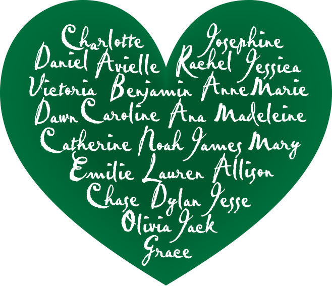 Sandy Hook Anniversary Vigils and Events