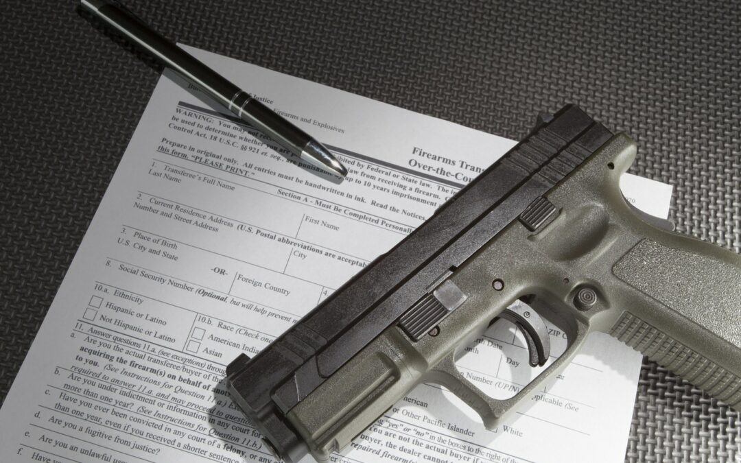 Odessa: Our Deadly Background Check Loophole