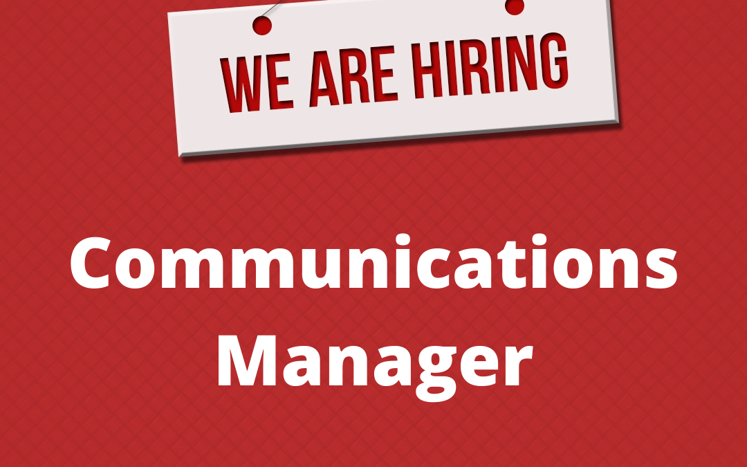 CeaseFirePA is hiring a Communications Manager