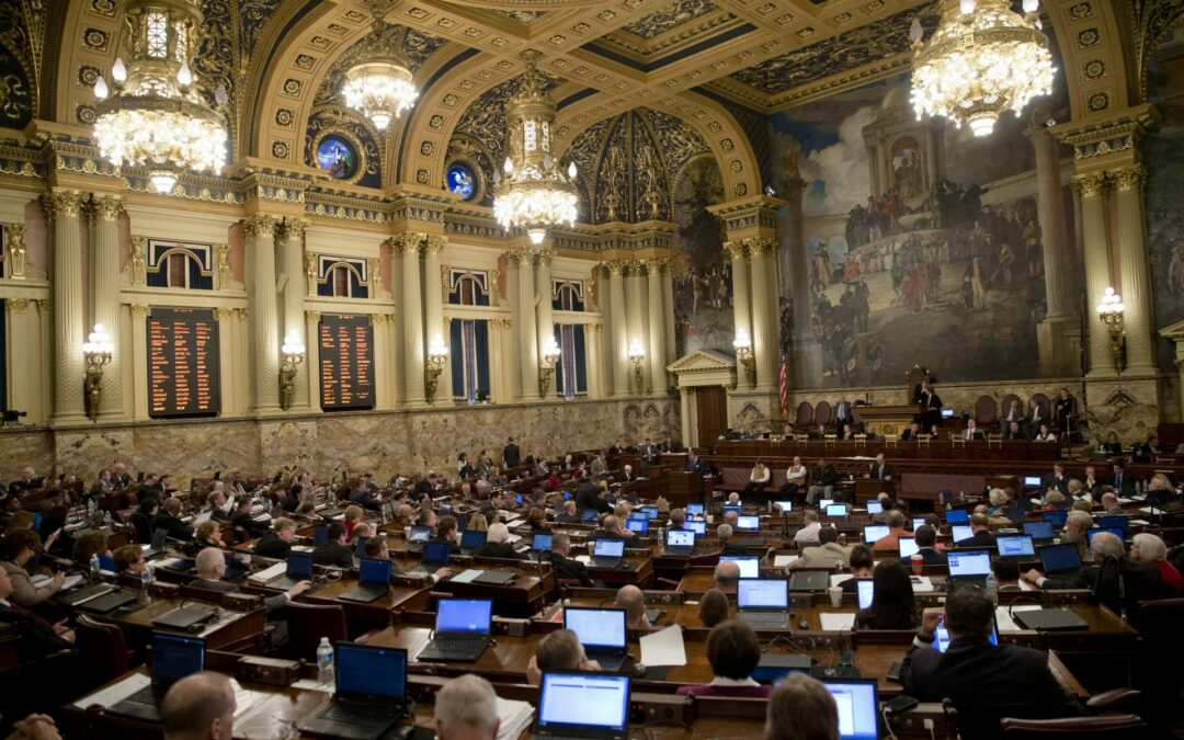 STATEMENT: PA House Judiciary Committee Votes to Move Deadly Firearm Bills to Floor Vote