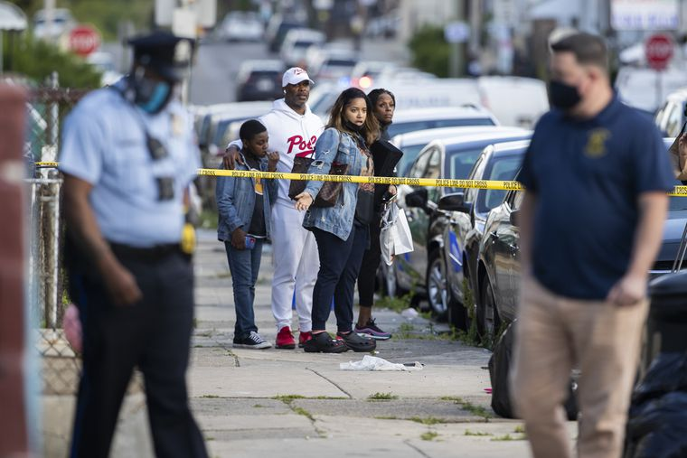 REPORT: PA Ranks in Top 10 States for Black Homicide Rate